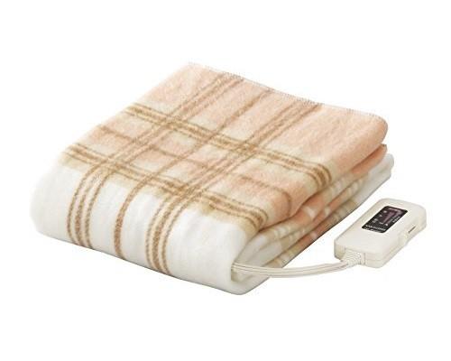 椙山紡織 日本製 電気 敷毛布 SB-S102[送料無料(...
