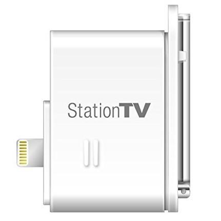 ピクセラ iOS対応モバイル テレビチューナー (PIX...