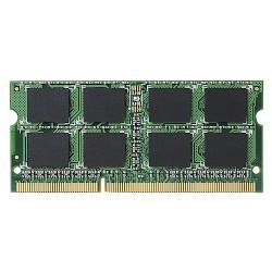 エレコム [4GB]RoHS対応 DDR3-1600(PC3-12800)204...