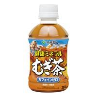 伊藤園 健康ミネラル むぎ茶 280ml×24本 (9405)