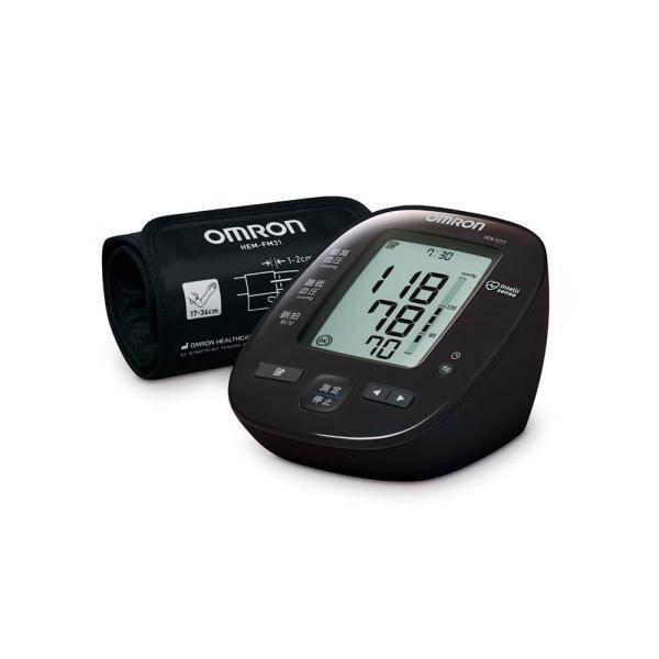オムロン HEM-7271T 上腕式血圧計 Bluetooth通信...