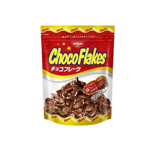 日清シスコ チョコフレーク 80g(入数12)