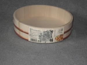 日本製 すし桶 3合 30cm(寿司桶・飯台) 星野工...