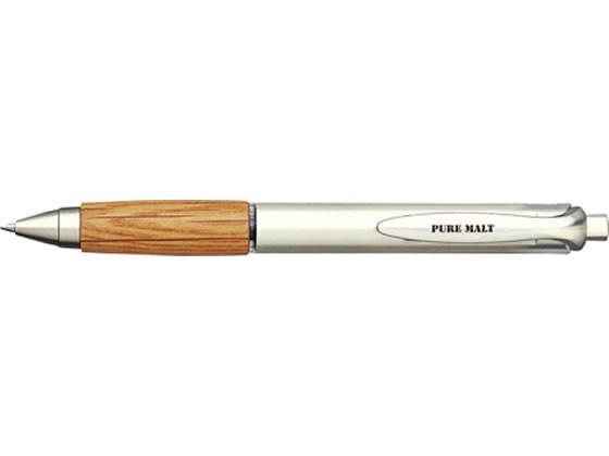ピュアモルトボールペン ナチュラル 0.5mm 三菱鉛...