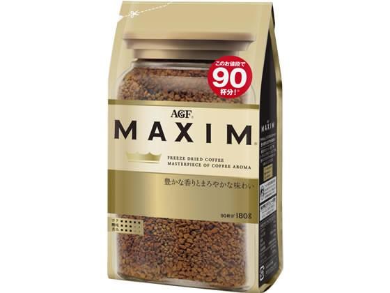 マキシム袋180g 味の素AGF