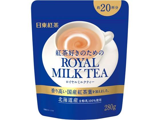 日東紅茶 紅茶好きのためのロイヤルミルクティー ...