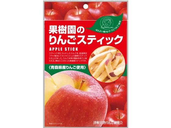 果樹園のりんごスティック ふじ 20g ヤマダイ