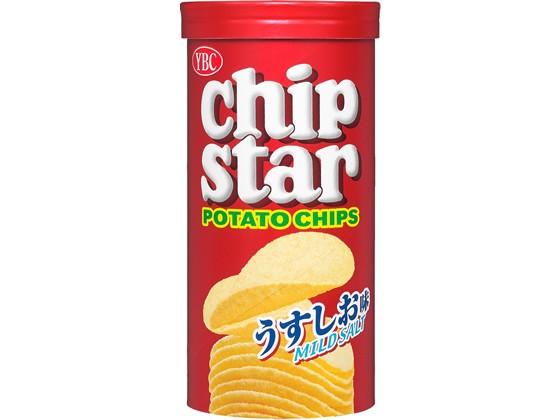 チップスターSうすしお味 50g ヤマザキビスケット...