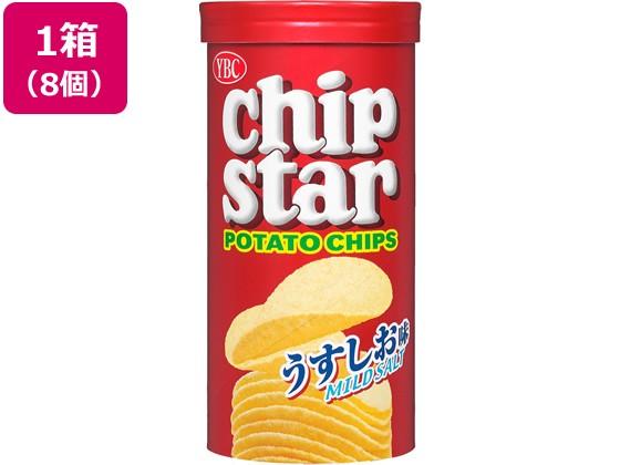 チップスターSうすしお味 50g×8個 ヤマザキビス...