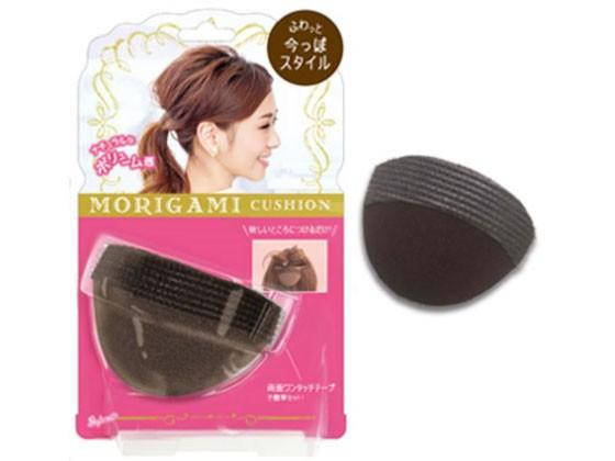 盛り髪 クッション ラッキーウィンク MGC400