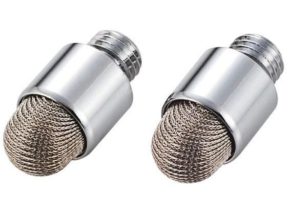 タッチペン交換用ペン先 導電性繊維タイプ エレコ...