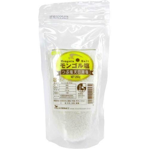 木曽路物産 モンゴル塩(250g)