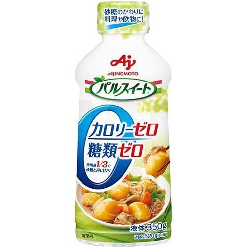 パルスイート カロリーゼロ 液体(350g)