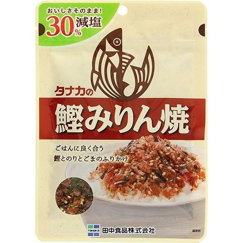 減塩ふりかけ 鰹みりん焼(30g)