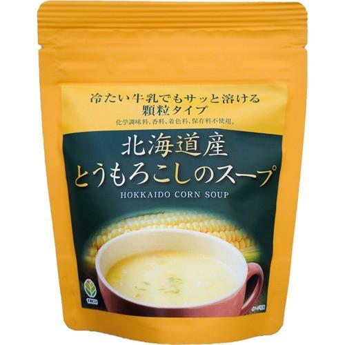 TAC21 北海道産とうもろこしのスープ(75g)