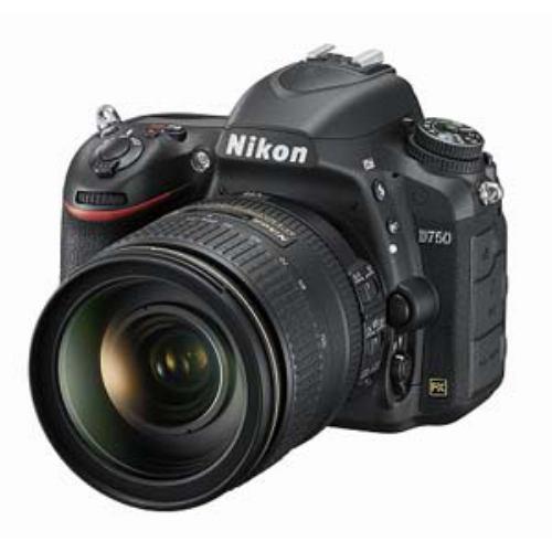 ニコン D750LK24-120 デジタル一眼カメラ 24-120 VRレンズキット