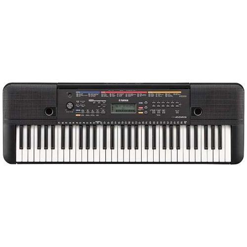 ヤマハ PSR-E263 電子キーボード 「PORTATONE(ポータトーン)」 61鍵