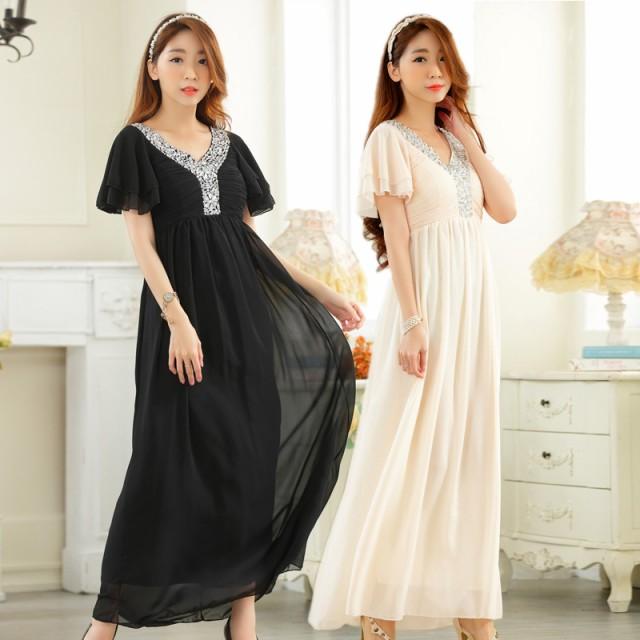 高級ドレスが激安★大きいサイズ/予約/ビジ