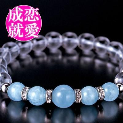 【天然石 パワーストーン】全体・金・恋愛運他◆...
