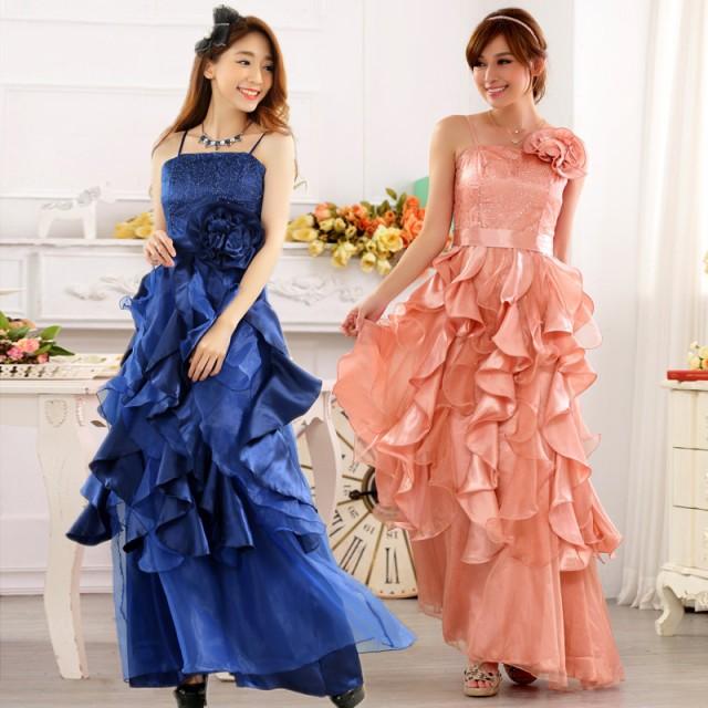 高級ドレスが激安★大きいサイズ/予約/フリ