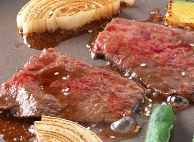 お試し:焼肉セット 送料無料  BBQ