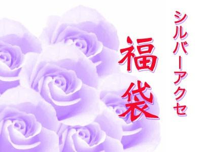 【SV】シルバーアクセサリー福袋1000円リング#7〜...