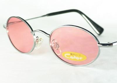 サングラス 偏光ピンク PY3006-2