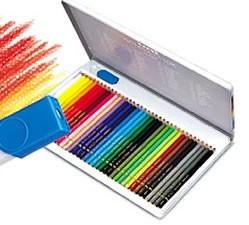 20%off 三菱ユニアーテレーズカラー消せる色鉛筆1...