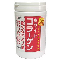 ホワイトコラーゲン 250g 【フィッシュコラー...