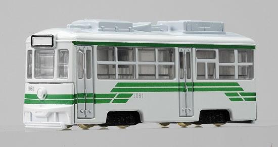 トレーン 路面電車シリーズ No.11 熊本市交通...