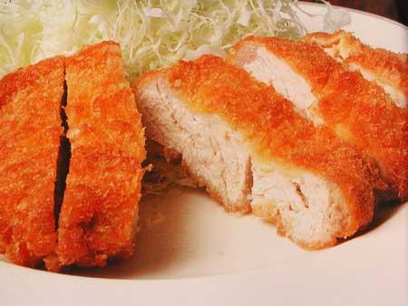【1000円均一SALE】豚かつ衣付3枚  惣菜