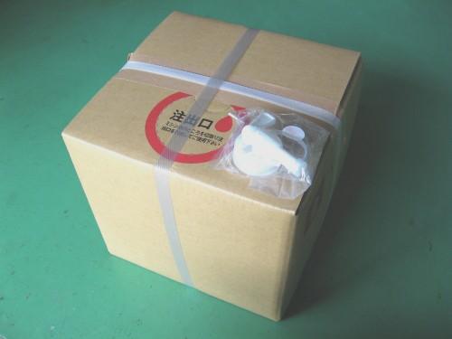紀州備長炭の木酢液 10L【送料無料】
