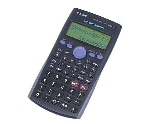 CASIO カシオ fx-82ES 関数電卓メーカー再生品 ...
