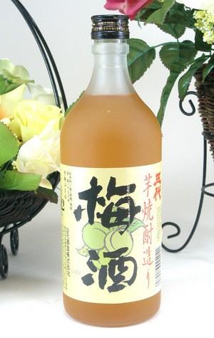 山元酒造 五代 梅酒 720ml