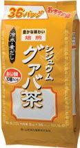 山本漢方 お徳用シジュウムグァバ茶(袋入)8g×...