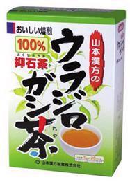 山本漢方 ウラジロガシ茶100%  5g×20袋 煮出し...