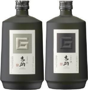 送料無料!霧島酒造  芋麹焼酎 吉助 黒白 720m...