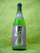 日本酒 純米吟醸 根知男山 720ml