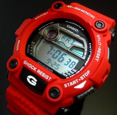 CASIO/カシオ【G-SHOCK/Gショック】メンズ腕時計 ...