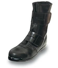 安全靴 高所作業用靴 609 長マジック  エンゼ...