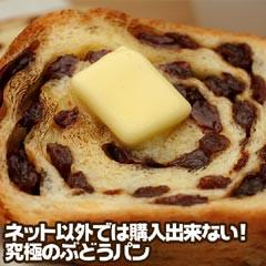 TV雑誌で人気【送料無料】究極のぶどうパン レー...