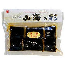 ■さけ昆布巻2本入/380円/昆布/かね七/山海の彩