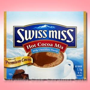 【送料無料】★SWISSMISSスイスミスミルクチョコ...