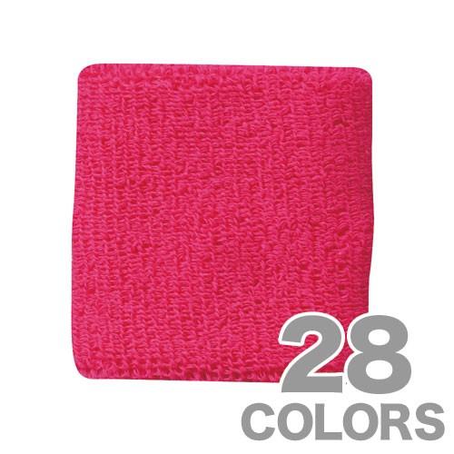 カラー28色☆リストバンド#00550-RSB/Printstar ...