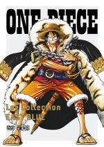 ◆★10%OFF+送料無料★ ONE PIECE 4DVD-BOX【Log ...