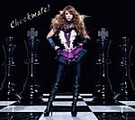 ◆安室奈美恵 CD+DVD【Checkmate!】☆通常盤