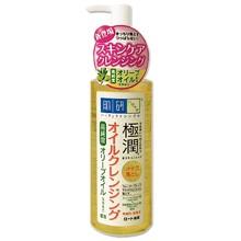肌研(ハダラボ) 極潤 オイルクレンジング メ...