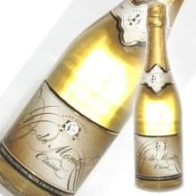 ノンアルコールスパークリングワイン デュク・ド...