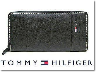 トミーヒルフィガー 財布 TOMMY HILFIGER メンズ ...