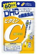 DHC 60日分 ビタミンC ハードカプセル 120粒...
